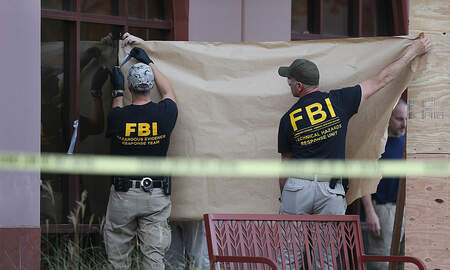 National News - Domestic Terrorists Rarely Isolated, FBI 'Lone Offender' Report Says