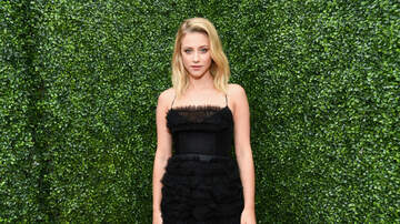 Entertainment News - Lili Reinhart Says She Battles with Depression, Anxiety, Body Dysmorphia