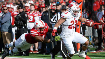 Wisconsin Badgers - Wisconsin scores road win by defeating Nebraska 37-21