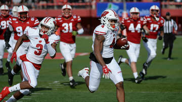 Wisconsin Badgers - Audio Highlights: Wisconsin 37, Nebraska 21