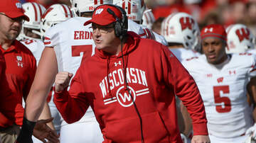 Wisconsin Badgers - Paul Chryst recaps Wisconsin's win over Nebraska on Saturday