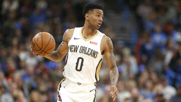 Louisiana Sports - Pelicans Fall To Heat, 109-94