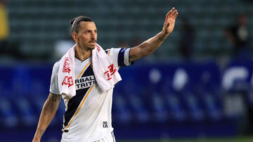 FOX Sports Radio - Zlatan Ibrahimovic: A Ferrari Among Fiats