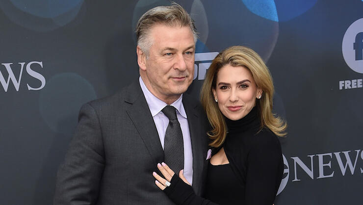 Hilaria Baldwin Gives Health Update After Suffering Second Miscarriage | iHeartRadio
