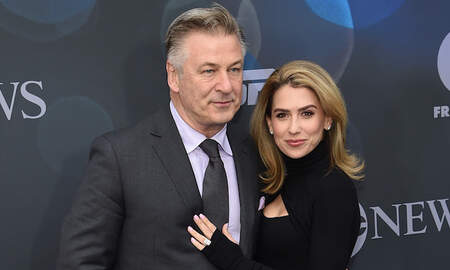 Entertainment News - Hilaria Baldwin Gives Health Update After Suffering Second Miscarriage