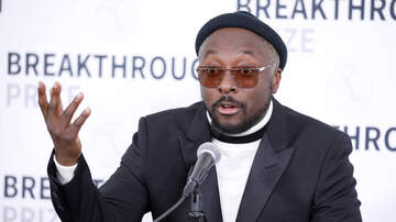 Jed Whitaker - Will.i.am Says Flight Attendant Called Police On Him Because He's Black