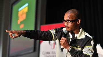 Honey German - Pornhub Denies They Extended Million Dollar Offer to T.I.'s Daughter