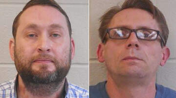National News - Breaking Bad: College Edition: Two Professors Charged With Making Meth