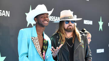 Entertainment News - Lil Nas X and Billy Ray Cyrus are Working on New Music Together