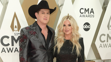 iHeartRadio Music News - Jon Pardi And Fiancée Summer Will Tie The Knot In May In Montana