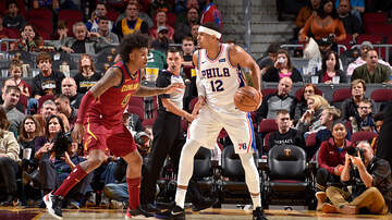 Complete Cavaliers Coverage - Cavaliers Drop Third Straight at Home, Fall to 76ers 114-95