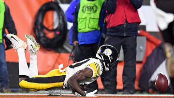 Adam Crowley - There's no quick fix for the Steelers offense