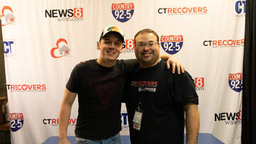 CT Recovers - #CT Recovers: Travis Denning Meet And Greet
