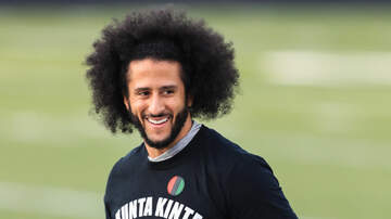 Fred - Will Colin Kaepernick Play In NFL Again- Monday 60 Minute Poll