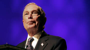 Local News - Michael Bloomberg Apologizes For Stop and Frisk