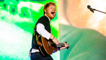 Entertainment News - Ed Sheeran Performs At Gordon Ramsay's Daughter's 18th Birthday Party