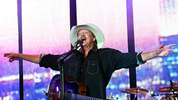 Spencer & Kristen - Alan Jackson Is Coming To State Farm Arena On Valentine's Day