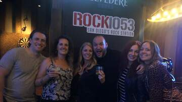 Follow Along With The Show - PHOTO GALLERY - Emily's Birthday Bar Crawl