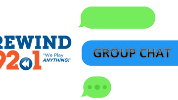 Rewind921 Group Chat - Rewind921 Group Chat 11/18/2019 - 2