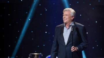 None - COMEDIAN RON WHITE - March 6th, 2020 @ Old National