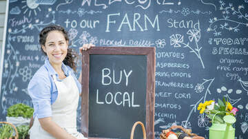 All Things Charleston - Charlston's Buy Local Month