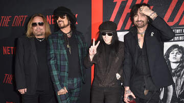Rock News - Mötley Crüe Plotting 2020 Stadium Tour With Def Leppard, Poison