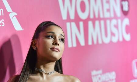 Enrique Santos - Ariana Grande está pasando por un mal momento de salud