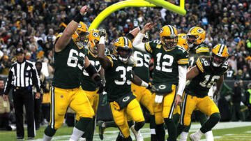 The Steve Czaban Show - Time For Packers-Niners