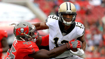 Louisiana Sports - Saints Rebound In 34-17 Win Over Buccaneers