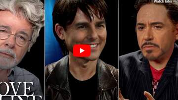 Eddie Barella - Deepfake Roundtable: Cruise, Downey Jr., Lucas & Mor