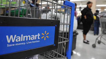 National News - Shooter Dead After Opening Fire At Oklahoma Walmart