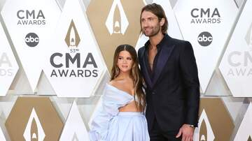 Headlines - Ryan Hurd Says Maren Morris Will Be A Great Mother To Their Baby Boy
