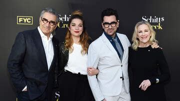 Entertainment News -  The 'Schitt's Creek' Final Season Trailer Will Make You Cry