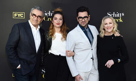 Entertainment News -  The 'Schitt's Creek' Final Season Trailer Will Make You Cry