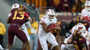 Wisconsin Badgers - Wisconsin-Minnesota to kick off at 2:30 p.m. on November 30