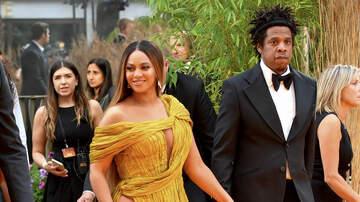 Brooke Morrison - Beyoncé, Jay Z, Fat Joe, Meek Mill, And More Were In Miami This Weekend