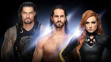None - WWE LIVE SUPERSHOW @ The Corbin Arena