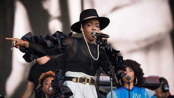 Venom - Lauryn Hill Drops a New Song and It's Fire