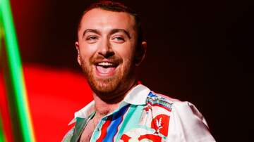 Entertainment News - Sam Smith Reveals They Were Once Punched For Dressing Feminine