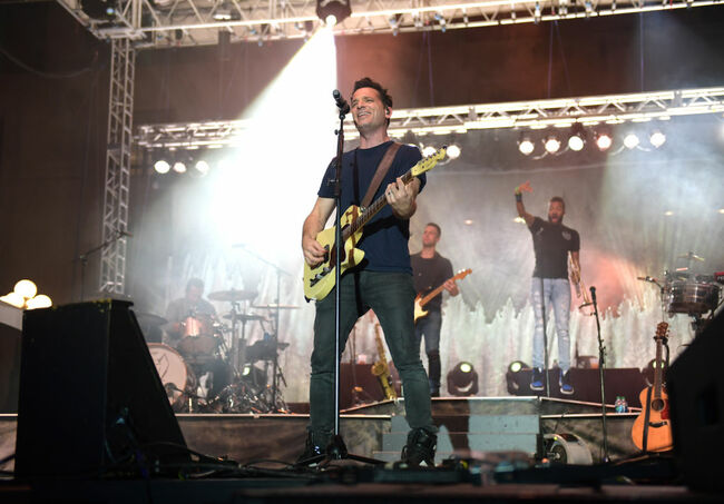 Live On The Green - August 29, 2019