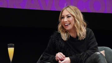 Entertainment News - Stassi Schroeder Reveals New Digital Series 'Basically Stassi' at BravoCon