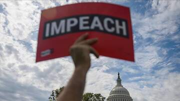 Jeff Angelo on the Radio - Will Moderate Democrats Revolt On Impeachment?