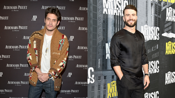 Music News - Sam Hunt Says John Mayer's 'Edge Of Desire' May Have Saved His Relationship