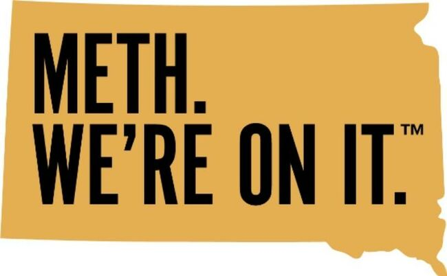South Dakota is on Meth