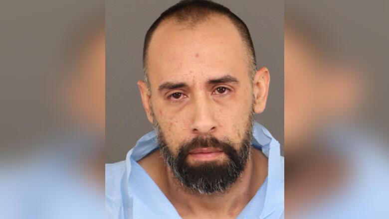 Cops Arrest Man After Finding Body 'Encased' In Concrete In His Basement | iHeartRadio