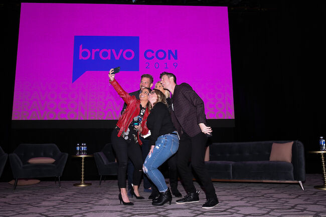 BravoCon - Season 2019