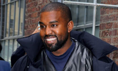 Trending - Kanye West Wrote An Opera & He's Going To Present It At The Hollywood Bowl