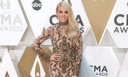 Music News - Carrie Underwood Teases 'Drinking Alone' Video And Reveals Premiere Date