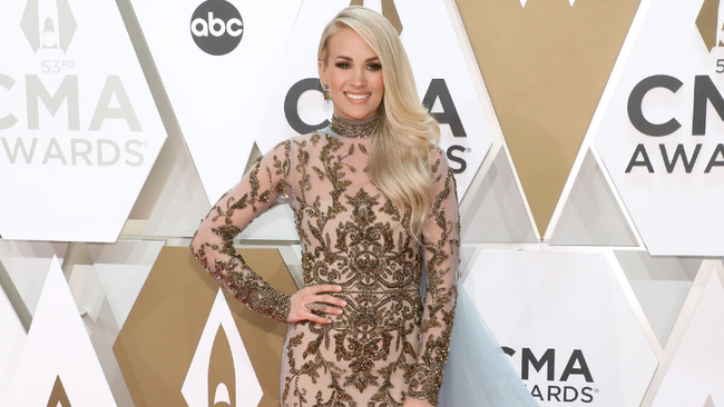 Carrie Underwood Teases 'Drinking Alone' Video And Reveals Premiere Date