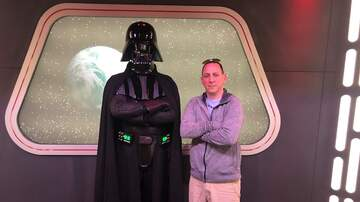 Dave 'Softy' Mahler - Softy's First Trip to Star Wars Land